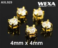 Crystal 3D Deco - AXLS23