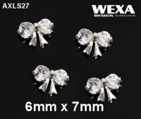 Crystal 3D Deco - AXLS27