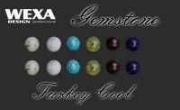 Gemstone - Turkey Cool - tekuté kamene