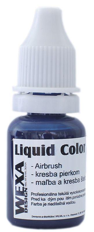 Liquid Color - WEXA nr. 37