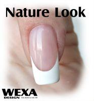 Nature Look UV gél na nechty - 5ml