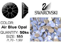 Swarovski F - Air Blue Opal SS5