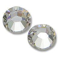 Zirkonium kamienky na nechty - Crystal