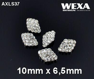 Crystal 3D Deco - AXLS37