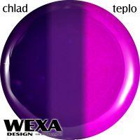 Farebný Thermo UV gél NO.1