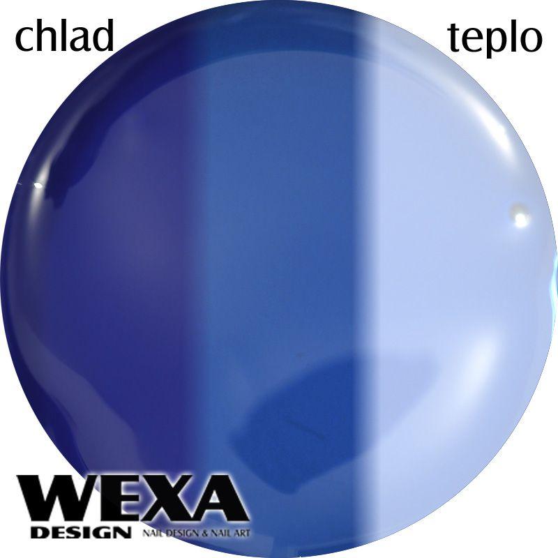 Farebný Thermo UV gél NO.2