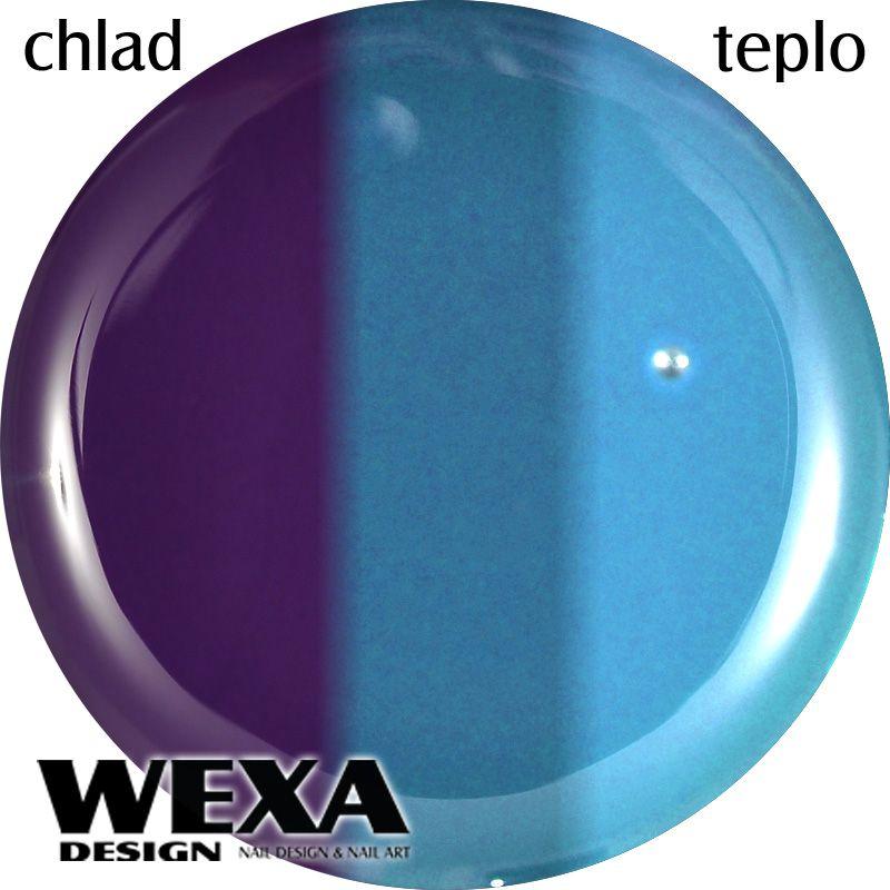 Farebný Thermo UV gél NO.3