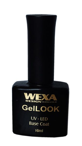 GelLOOK - Base Coat