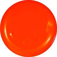 Neon UV gél - Mandarine