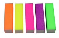 Pilník Blok - Neon