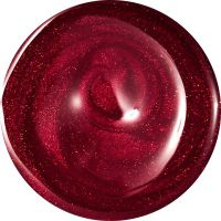 Color Glamour UV gél - Twilight Blood