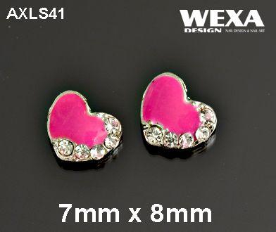 3D ozdoby na nechty AXLS41