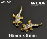 Crystal 3D Deco - AXLS43