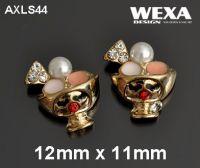Crystal 3D Deco - AXLS44