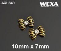 Crystal 3D Deco - AXLS49