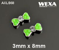 Crystal 3D Deco - AXLS68