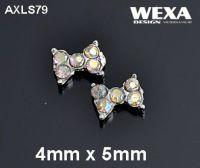 Crystal 3D Deco - AXLS79