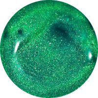 Farebný Glamour Glitz UV gél - Alpestris