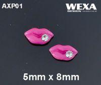 Plastic 3D Deco - AXP01