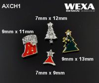 Crystal 3D Deco - AXCH1