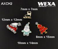 Crystal 3D Deco - AXCH2