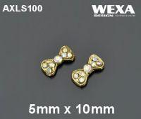 Crystal 3D Deco - AXLS100