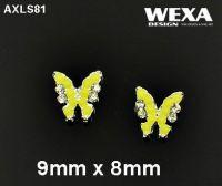 Crystal 3D Deco - AXLS81