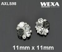 Crystal 3D Deco - AXLS98