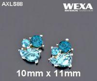Crystal 3D Deco - AXLS88