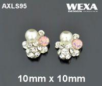 Crystal 3D Deco - AXLS95