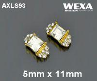 Crystal 3D Deco - AXLS93