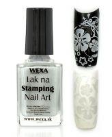 WEXA Stamping lak - Gray