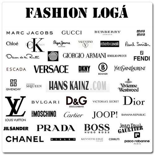 Fashion mark on nails - logá na gélové nechty