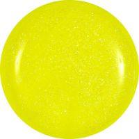 Neon Shimmer gél - Yellow