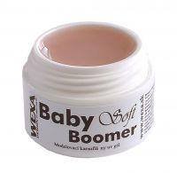 BabyBoomer Soft uv gél na nechty 15ml