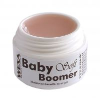 BabyBoomer Soft uv gél na nechty