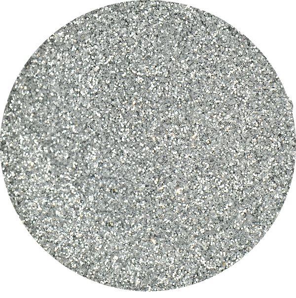 Luxury Powder 33 - strieborný