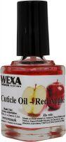 Ošetrujúci olejček -  Červené Jablko