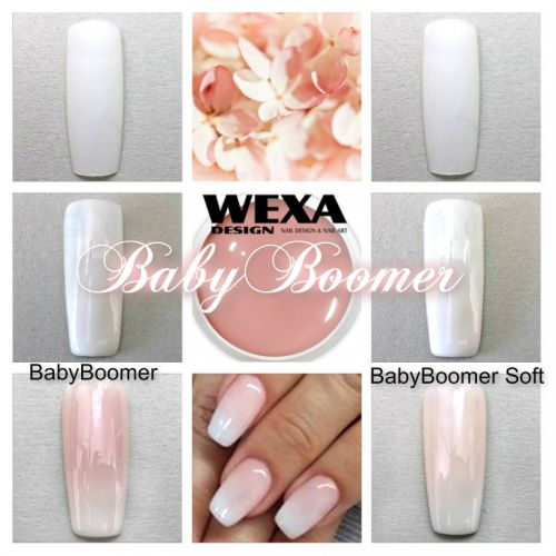 BabyBoomer uv gel