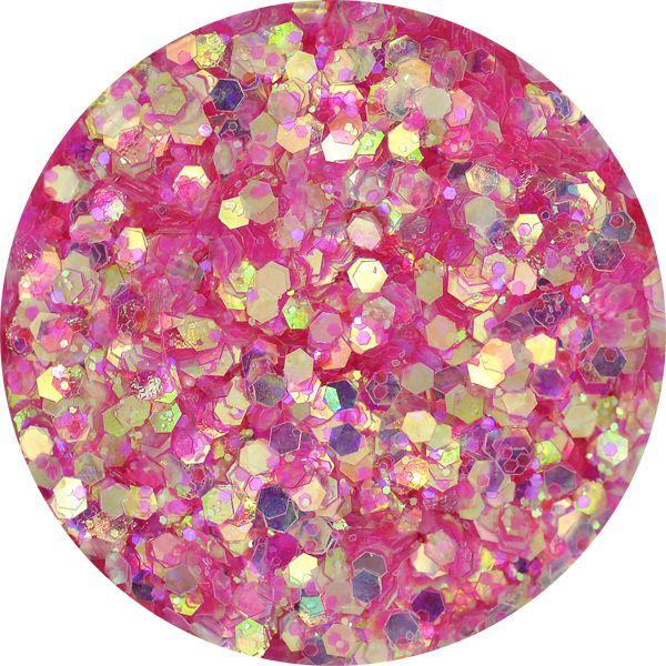 Super Glitter - SG57 - trblietavý prášok na nechty