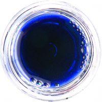 Transparent color gel - Blue