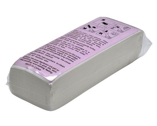 Depilačné papieriky 120ks