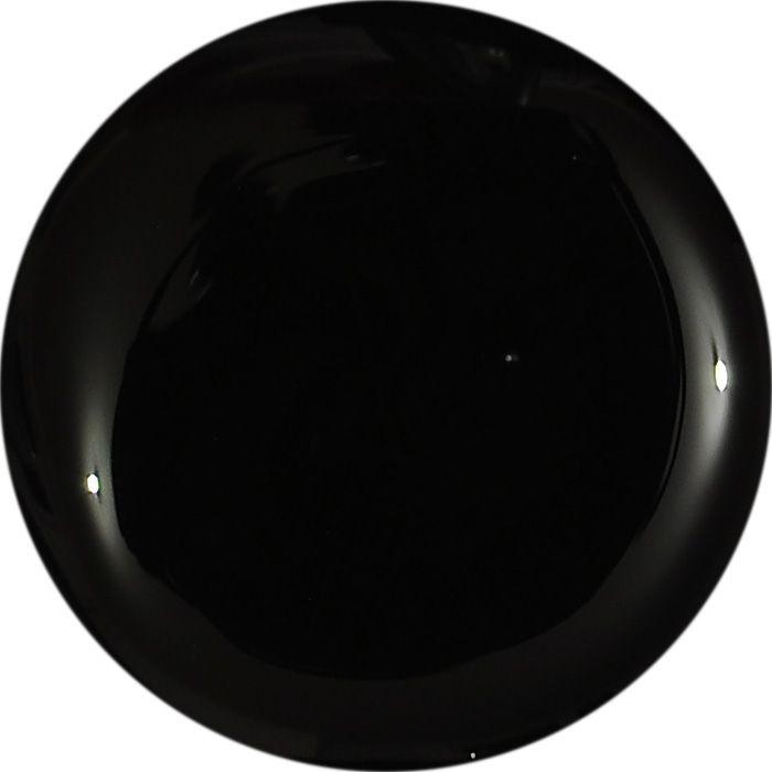 Foil Marble gel na otláčanie fólie - Black