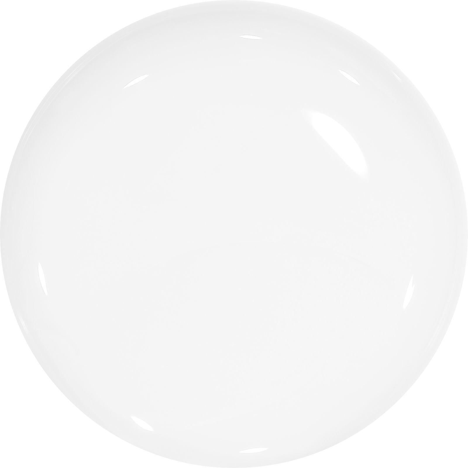 Foil Marble gel na otláčanie fólie - White