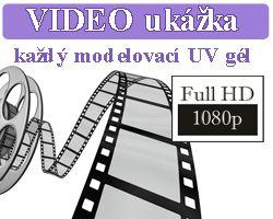 Video kurzy a video návody na modeláciu a zdobenie nechtov