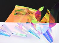 Glass Nail Foil - 2