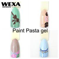 Vzorky prác WEXA