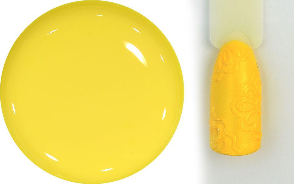 malovanie farebnym uv gelom