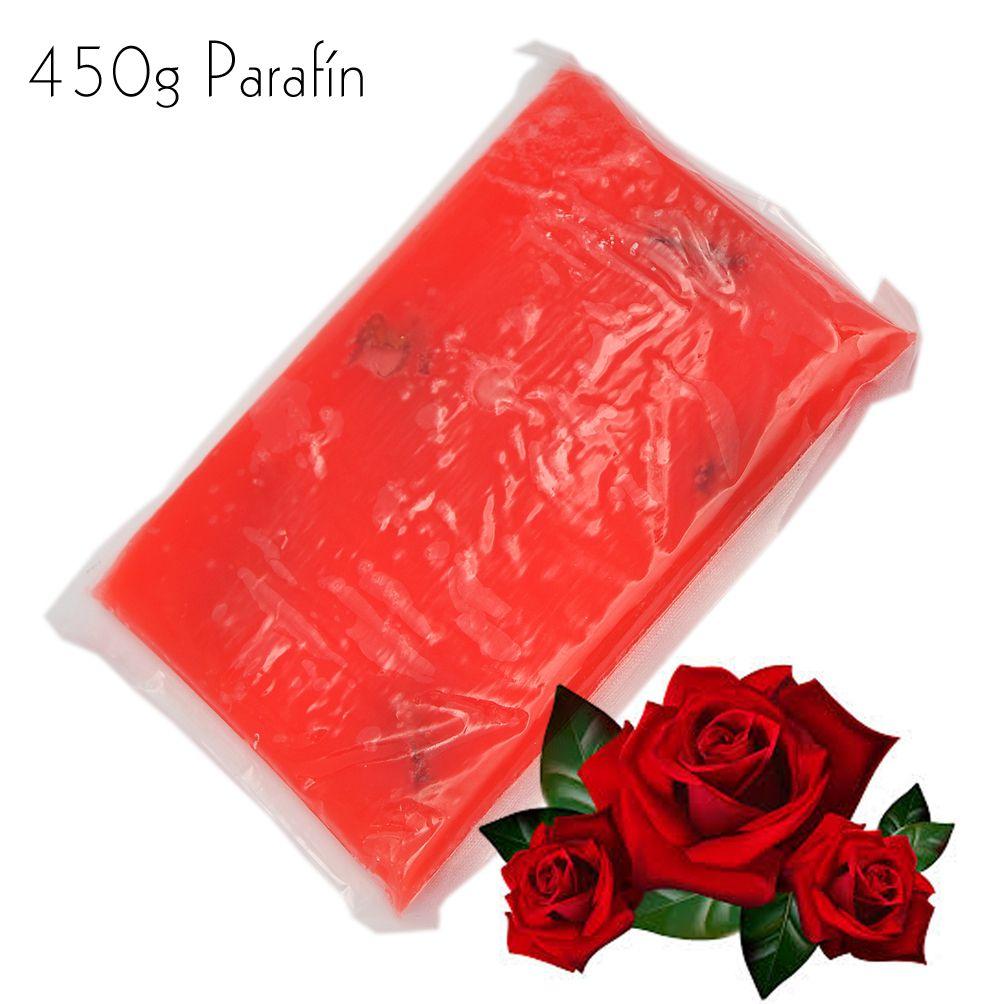 Parafín - Rose