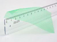 Sieťka očková č.53 - kiwi